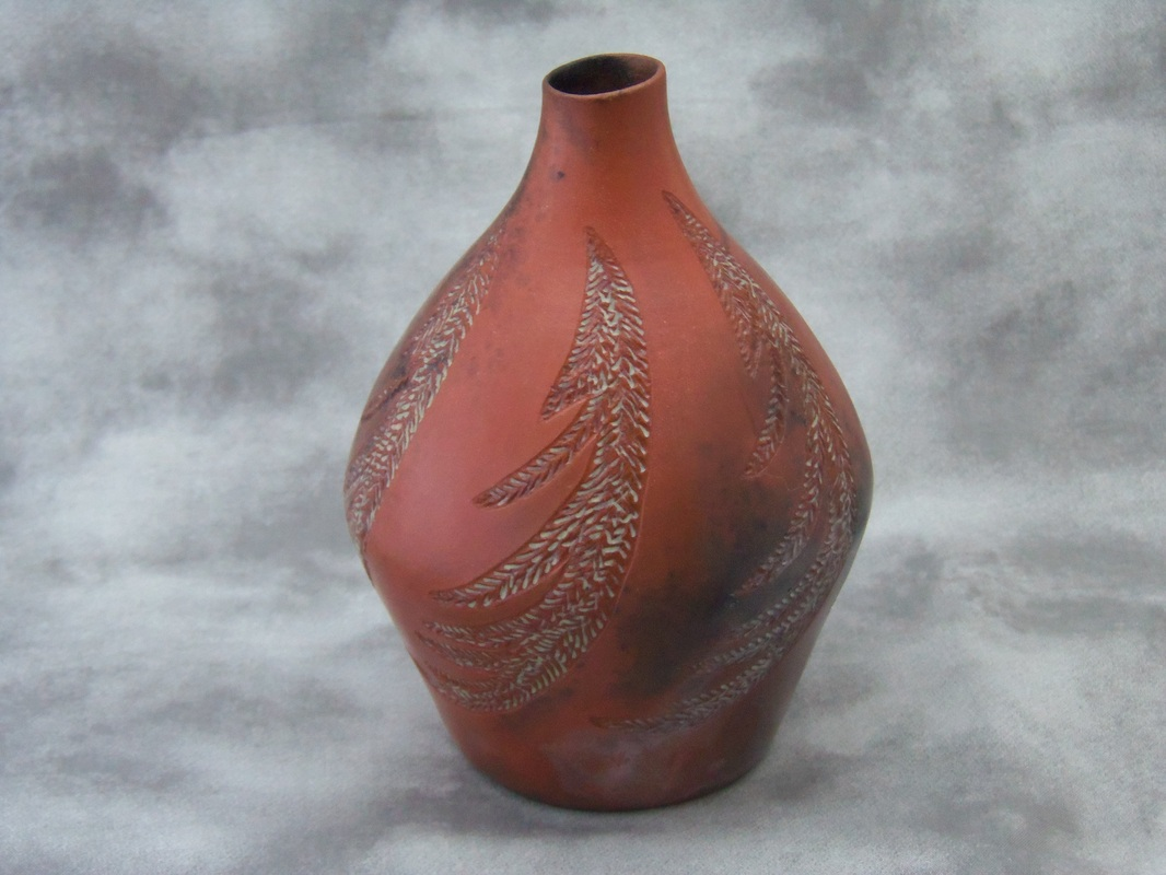 Pit Fired Pottery Saggar Fired Pottery Alex Mandli Saggar